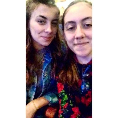 Mamma Mia with Sarah x