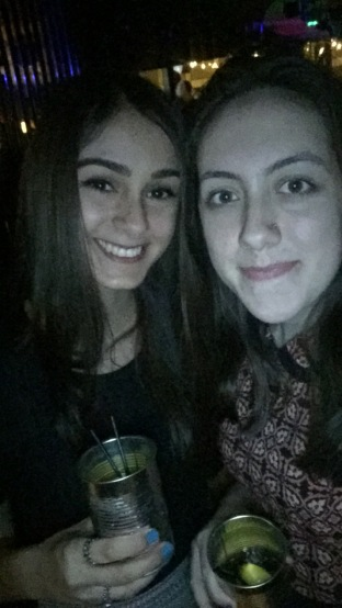 Me and Alma x