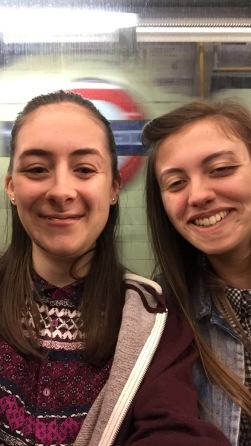 Face swap with Sarah x