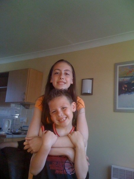 2009 me and lewis