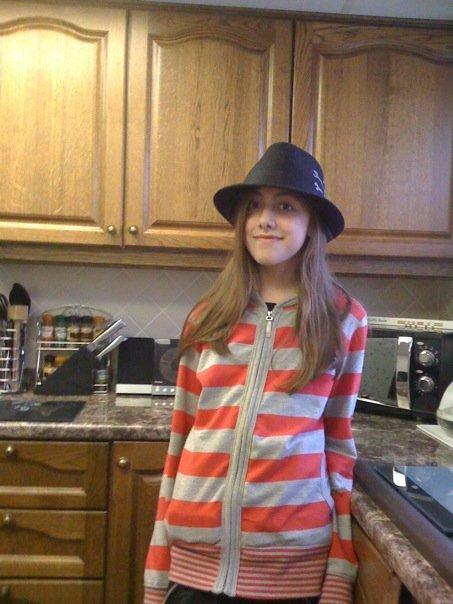 2009 me hat