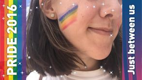 pride snapchat filter